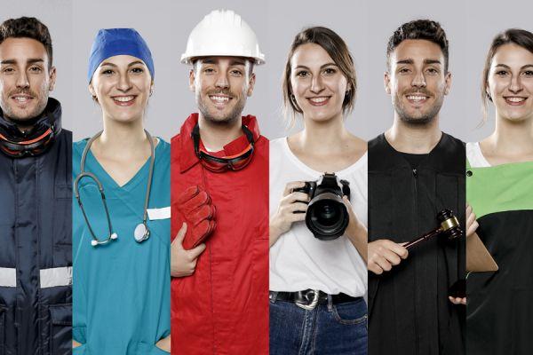 Competencias profesionales y empleo juvenil después de la Covid-19